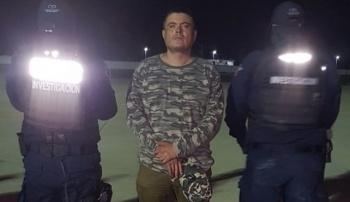 Continúan operativos y buscan armamento en Guerrero