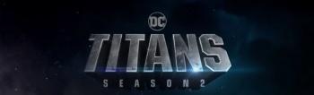 Presentan tráiler de la segunda temporada de Titans