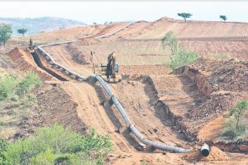 IEnova suspende y evita cierre del gasoducto