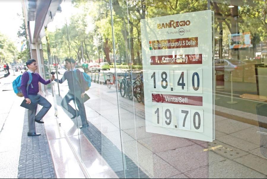 Citibanamex ajusta a la baja PIB, lo deja en 0.6%