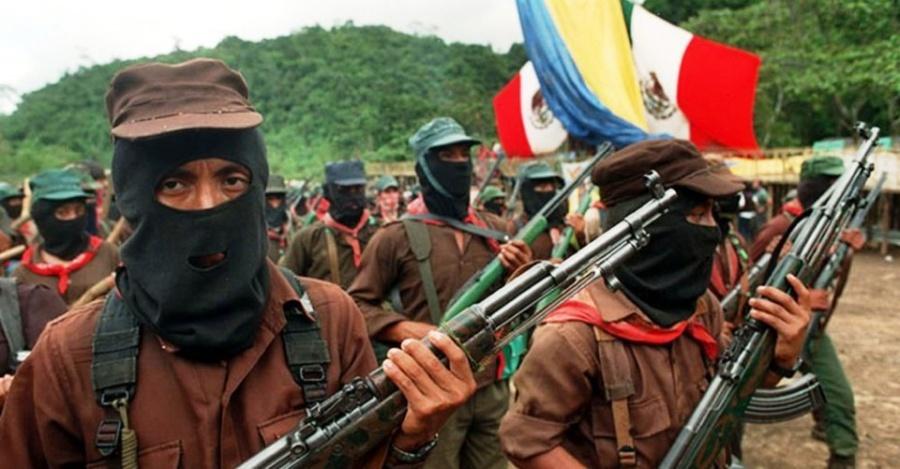 Zapatistas no son enemigos; se les informará sobre tren maya dice López Obrador