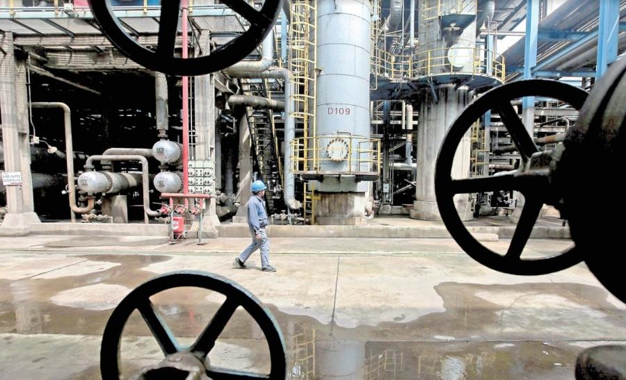 La CNH avala más inversión Pemex en Tabasco y Veracruz