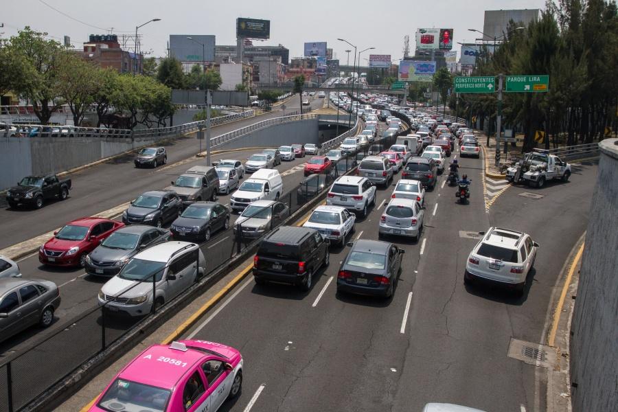 Anuncian ampliación de calendario de validación vehicular 2019