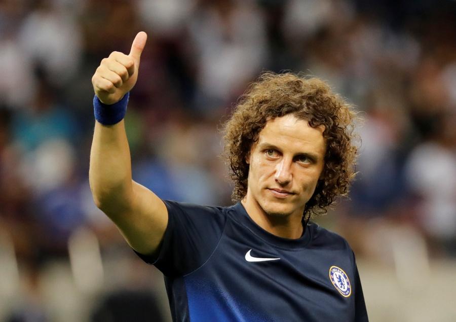 David Luiz a un paso de fichar por el Arsenal
