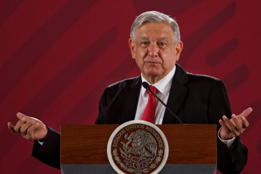 """Atribuyen despensa """"fifí"""" a Gobierno de EPN"""