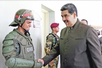 Rusia y Cuba salen a la defensa de la Revolución Bolivariana