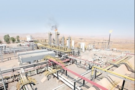 Pemex prioriza inversión en el Golfo del país con 356 mdd