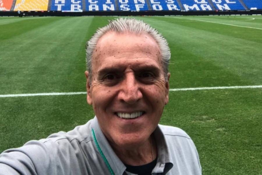 Carlos Albert enfurece contra comunicador argentino por menospreciar a Tigres