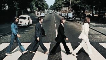 Abbey Road, de The Beatles, cumple 50 años