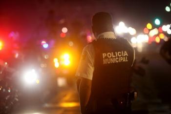 Al menos 19 cuerpos colgados en Uruapan