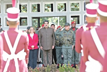 Comercio de socios de Maduro con Trump les deja 195 bdd