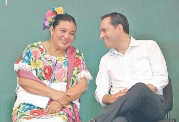 Crean en Yucatán Secretaría para atender a las mujeres