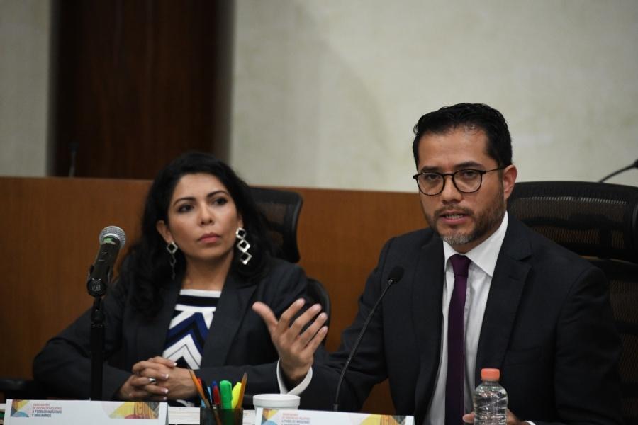 Sugieren reconocer autonomía total de comunidades indígenas en CDMX