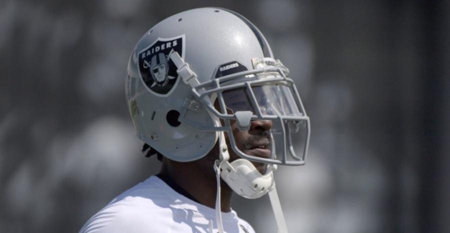 Antonio Brown no jugará más con los Raiders si no le permiten usar su viejo casco