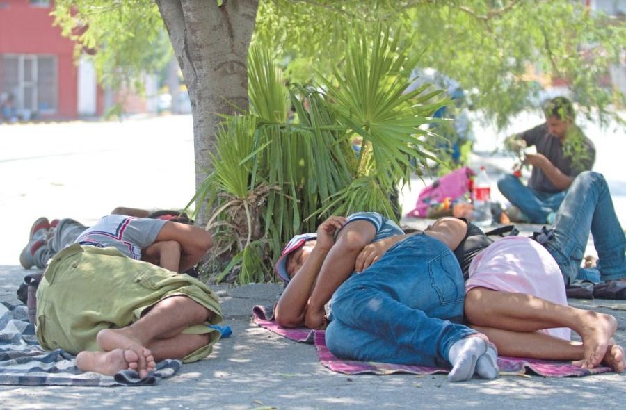 EU ficha a 54 mil mexicanos y los veta de entrar a su país por 10 años