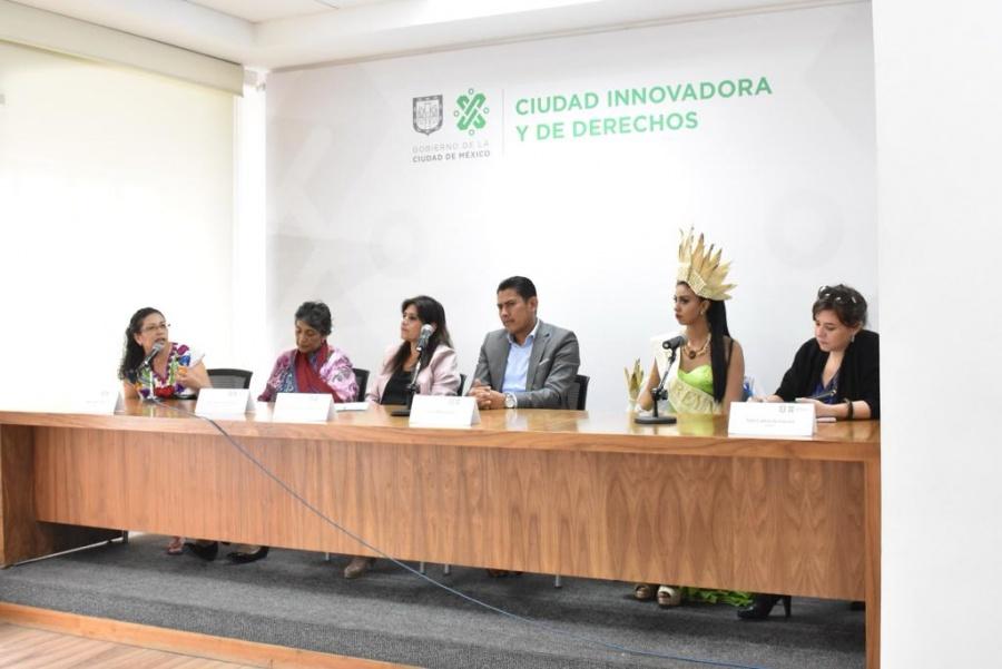 Invitan a la Exposición Culinaria del Elote y la Tortilla en Tláhuac