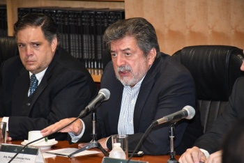 Anuncia Fonatur consorcio que realizará estudios para el Tren Maya