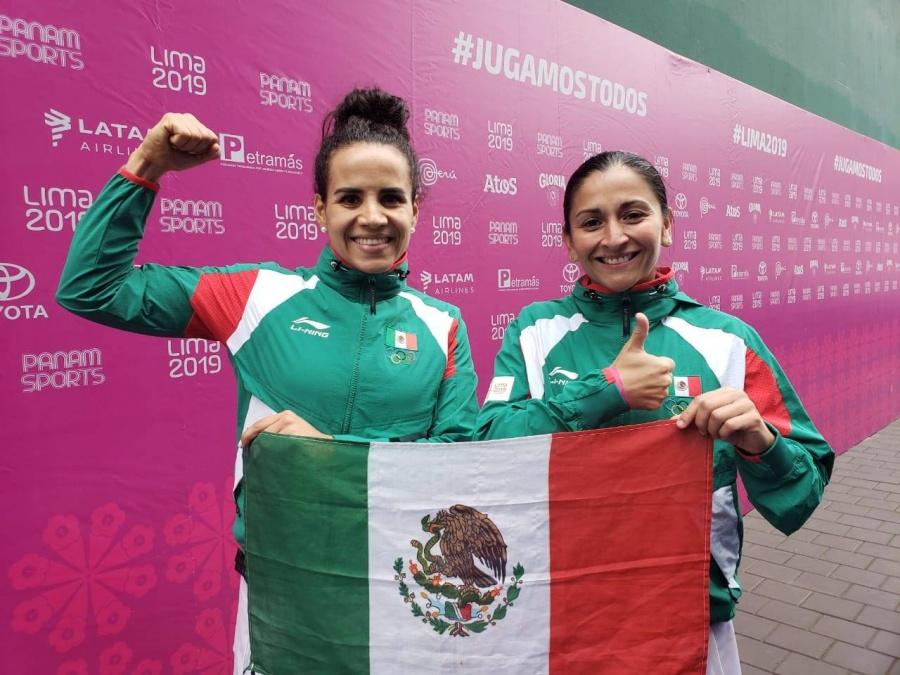 Lima 2019: Pelota Vasca otorga primer oro de seis que aspira México