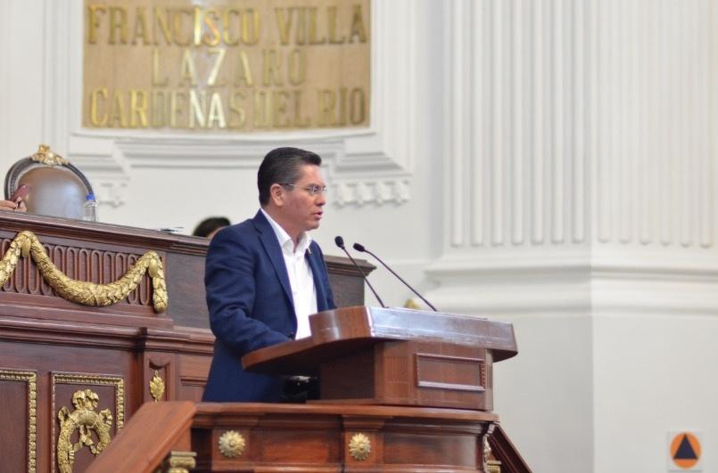 Diputados del PAN piden que se implemente el servicio de Ecobici en Álvaro Obregón