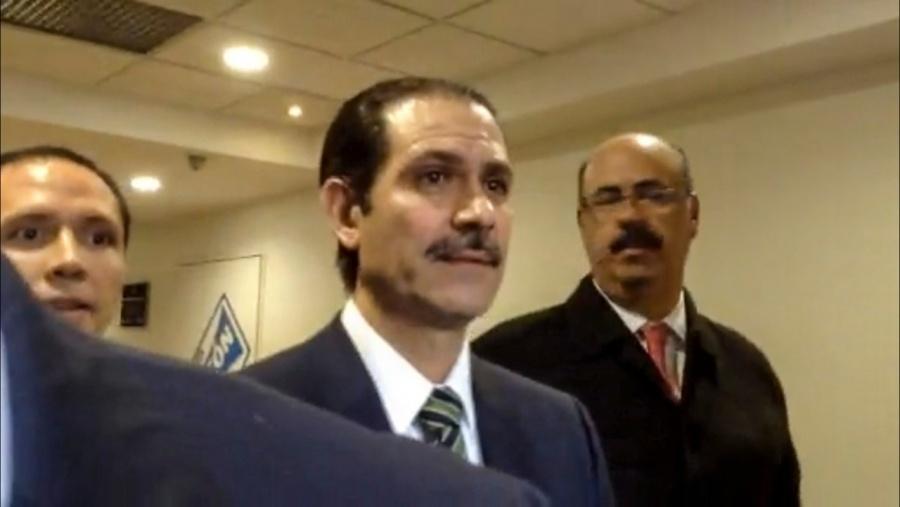 Otorgan nuevo amparo a exgobernador de Sonora, Guillermo Padrés