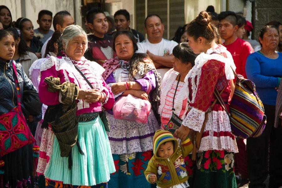 Lenguas indígenas desaparecerían en un 90 por ciento para 2100: Unesco