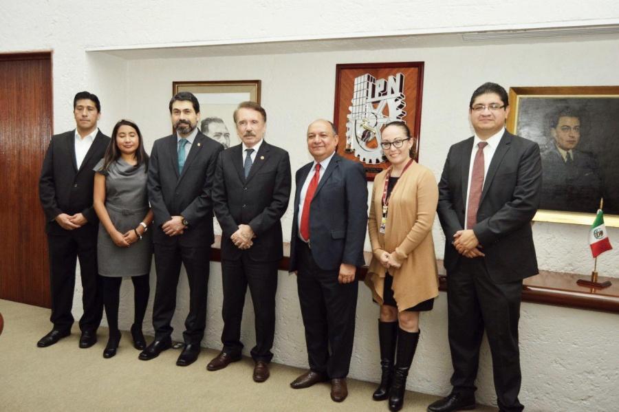 IPN, primera institución en emitir títulos digitales de posgrado