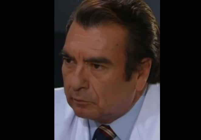 Fallece el actor mexicano José Antonio Ferral
