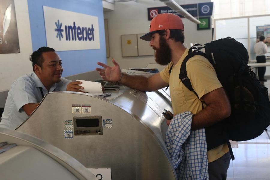 Interjet obtiene suspensión definitiva contra cobro de adeudo