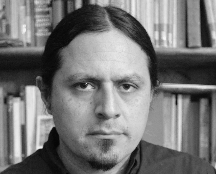 Conceden Premio Bellas Artes de Minificción a Alejandro Arteaga