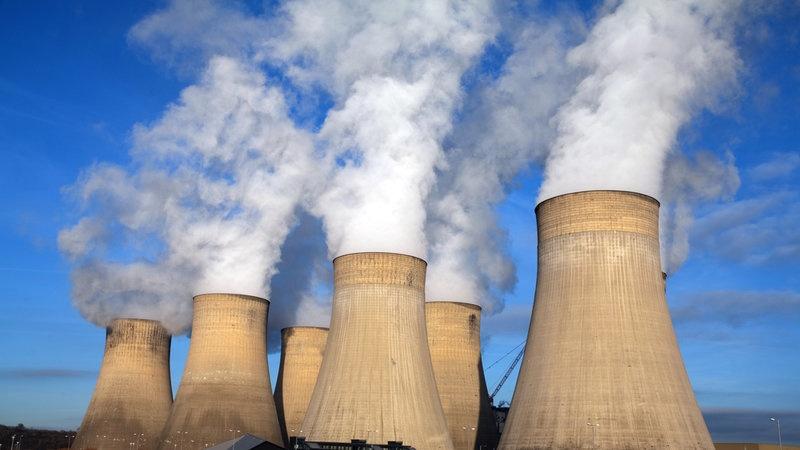 Energía nuclear, ¿alternativa contra el cambio climático?