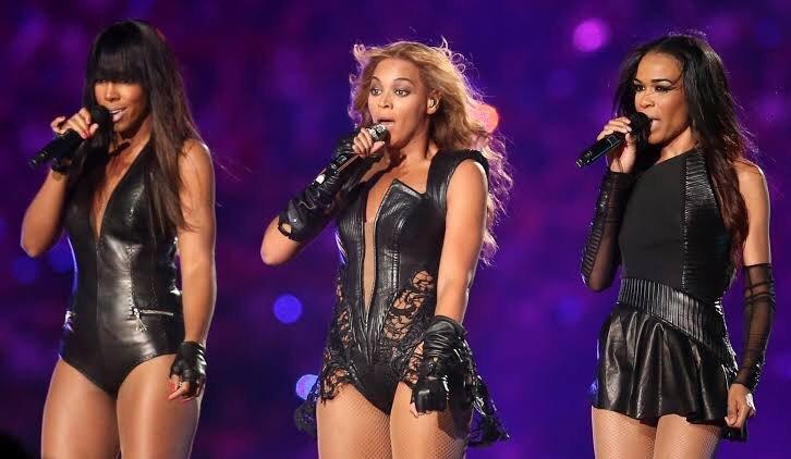 Kelly Rowland desmiente la supuesta reunión de Destiny's Child