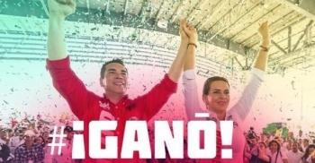 Alito gana Dirigencia del PRI; Ortega insiste que es fraude