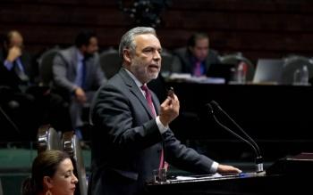 Alcaldes de México pretenden obtener mayores participaciones federales