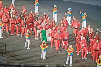 Tras 64 años, México logra tercer lugar