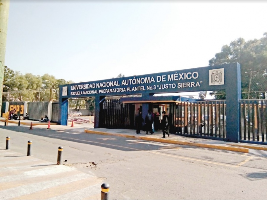 Agreden a menor en instalaciones de la UNAM
