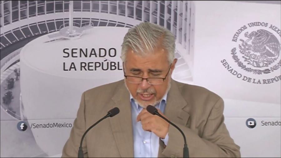 Promoverá senador de Morena reforma constitucional para el agro nacional