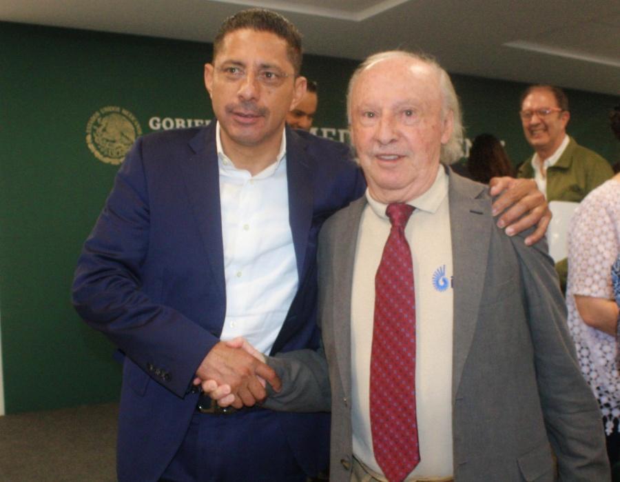 La defensa a los bosques es también por la vida: Félix Linares, alcalde de Ocuilan