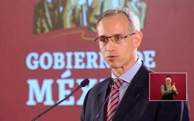 Se desdice López-Gatell sobre desabasto