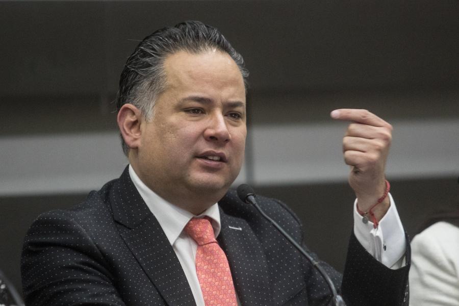 Hacienda alista nueva denuncia contra Rosario Robles
