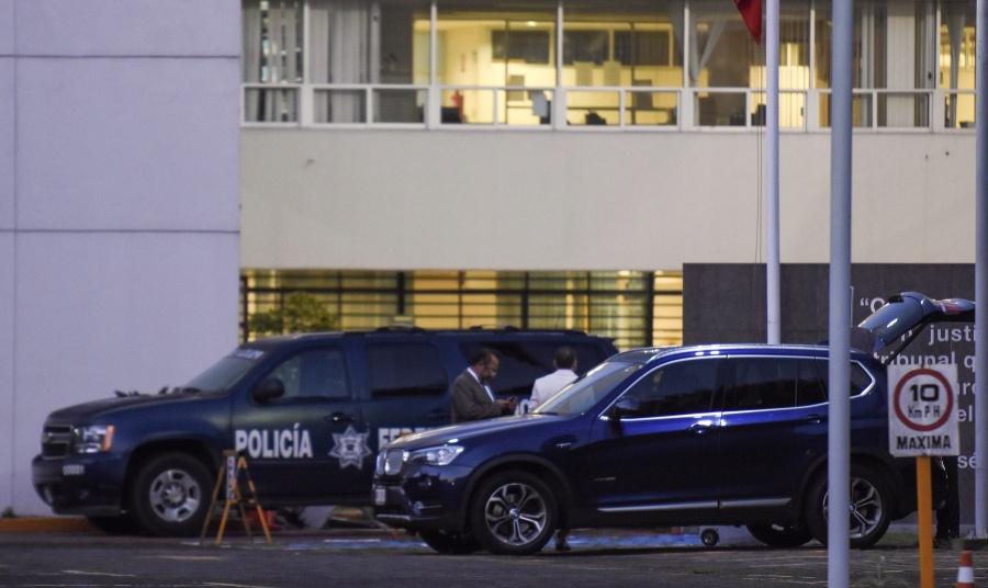 Habrá vigilancia las 24 horas para Rosario Robles en Santa Martha Acatitla