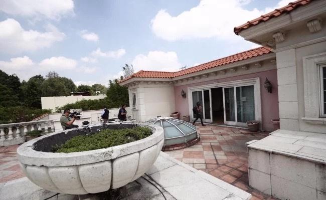 Compran casa de Zhenli sin pensar en su uso