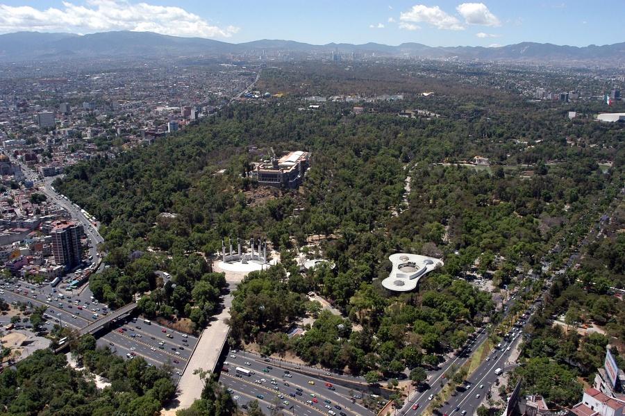 Chapultepec fue nombrado el mejor parque urbano del mundo 2019