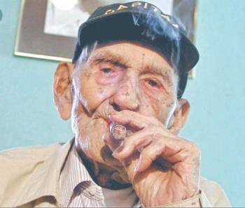 El pescador cubano que inspiró El viejo y el mar