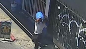 VIDEO: Captan a presunto asesino de niña en Cuernavaca