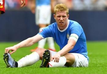 FIFA multa al Manchester City por fichajes irregulares de menores
