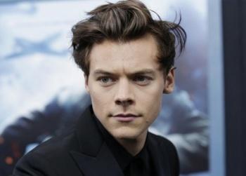 """Confirman a Harry Styles como el """"Príncipe Eric"""" de """"La Sirenita"""""""