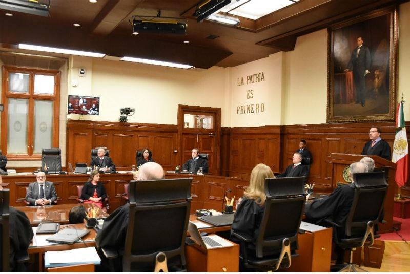 Salud y Cofepris acatarán sentencia de la SCJN sobre cannabis