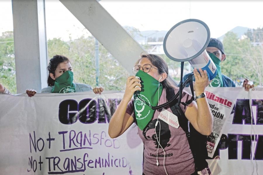 Exigen a GCDMX no criminalizar protesta