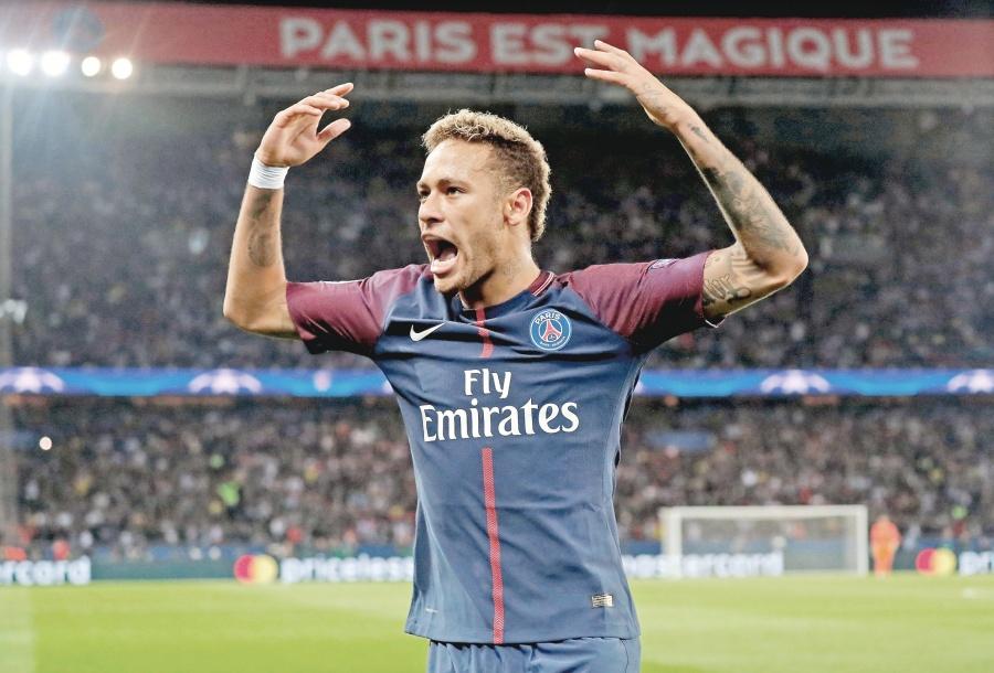 Barca y el Real Madrid elevan sus ofertas por Neymar
