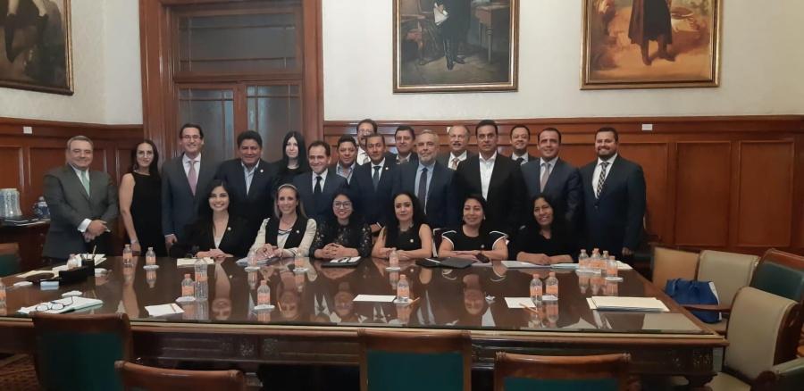 Necesario más presupuesto para infraestructura productiva en 2020: Ricardo Gallardo
